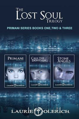 The Lost Soul Trilogy