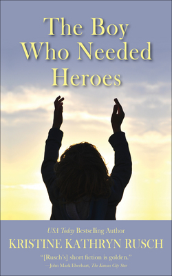 The Boy Who Needed Heroes