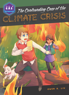 Confounding Case of the Climate Crisis