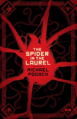 Spider in the Laurel
