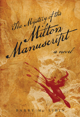Mystery of the Milton Manuscript